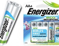Energizer EcoAdvanced AA Battery