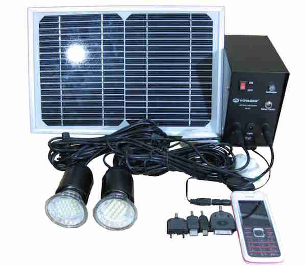 Solar Home equipments