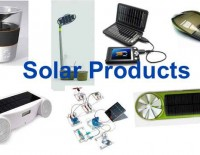 Buy Solar Products