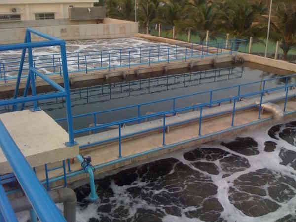 Environmental Treatment Systems