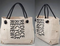 Earth Friendly Shopping Bags