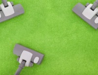 Eco-friendly Carpet Cleaning Products