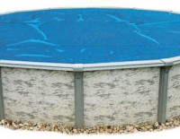 Solar Swimming Pool Covers