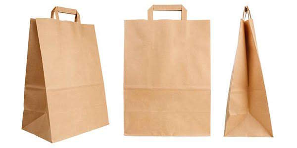 Eco-Friendly Packaging Bags 1